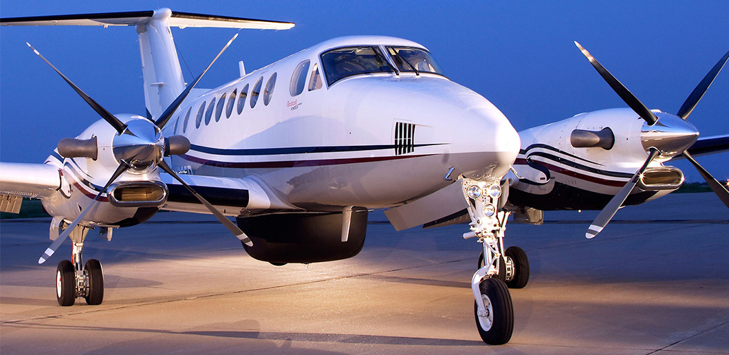 Beechcraft King Air 350 charter buy for sale manage management