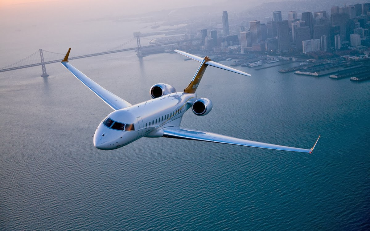 Charter Global Express Buy Sell Management Manage