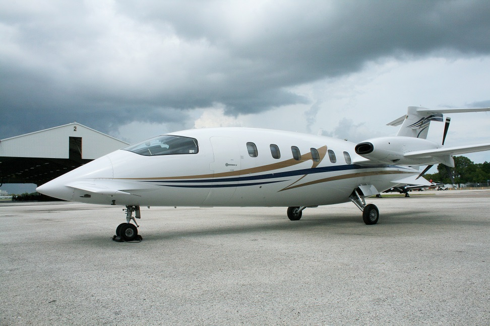 Piaggio P180 Avanti II charter buy for sale manage management