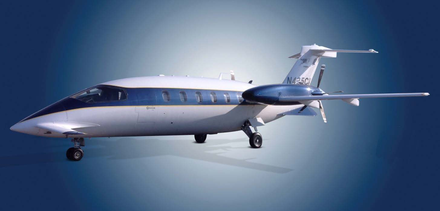 2005 Piaggio Avanti II for sale buy